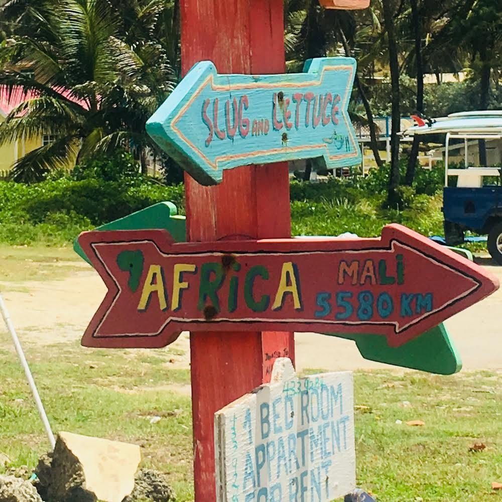 Barbados signs