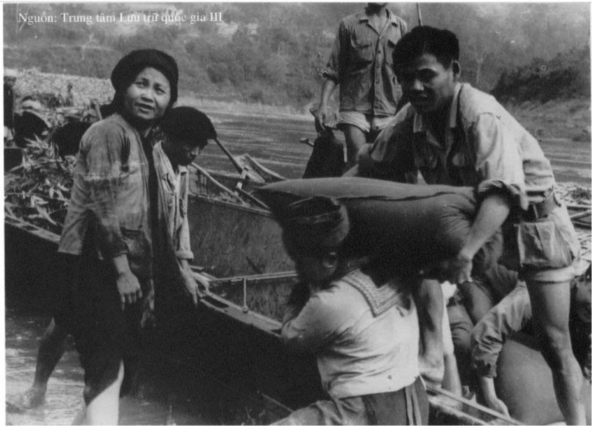 Hmong Dan Cong Labor