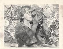 Feminist architect Phyllis Birkby