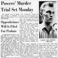 San Antonio Express, September 12, 1964