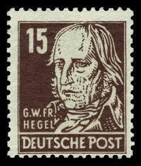 G.W. Hegel