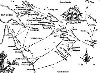 Transatlantic slave trade map