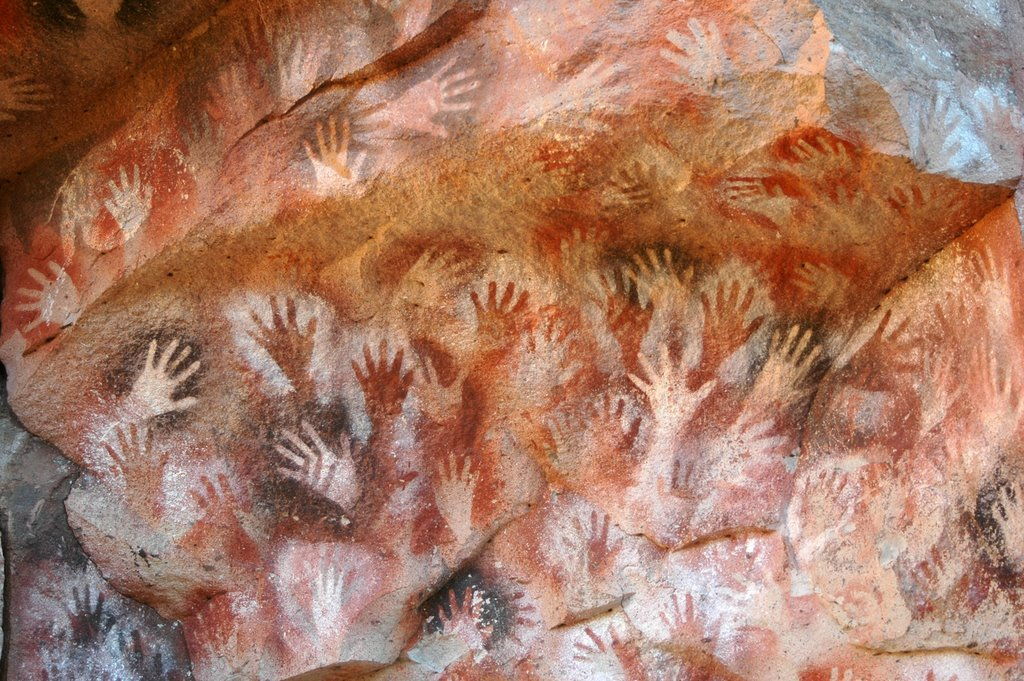 La Cueva de las Manos (Cave of Hands)