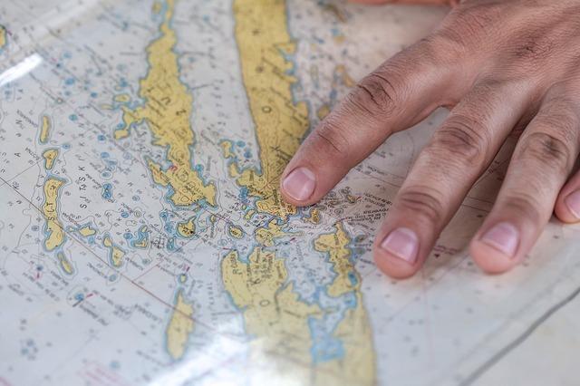Human Geographies