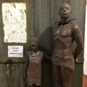 George Washington and the Movement of Enslaved Persons to Barbados