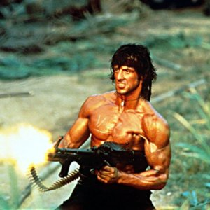 The Senselessness of Rambo and Other Things