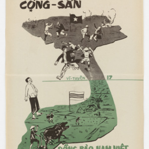 The Long History of Contested Freedom in Vietnam