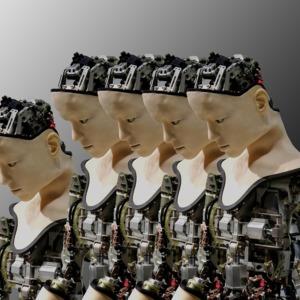 Artificial Intelligence Technology in Hispanic Digital Literature