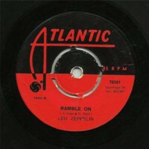 Zeppelin record