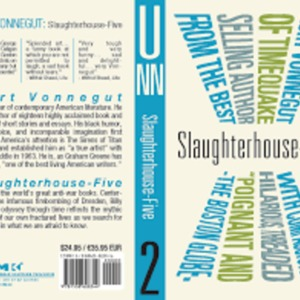 Censoring Slaughterhouse-Five