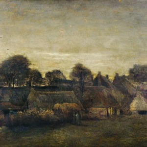 Dutch landscape painting