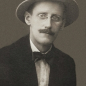 James Joyce, 1915