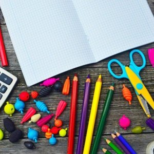 Homeschooling Supplies
