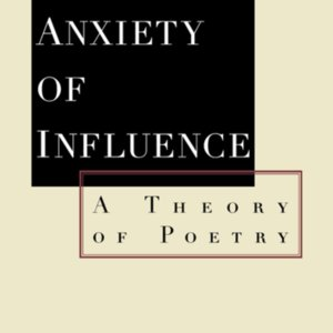 On the Anxiety of Influence