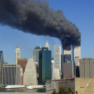 9/11 Shaped My Career