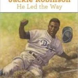 Baseball, Jackie Robinson, and Racial Identity Formation
