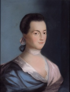 "Abigail Adams Stands Up for ""Ladies"""