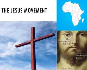 The Jesus Movement