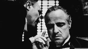 The Godfather (dir. Francis Ford Coppola, 1972)