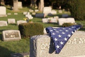 United States Burials