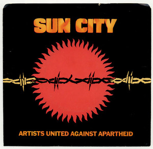 Sun City logo