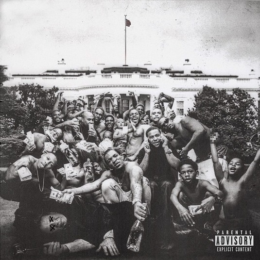 """""""To Pimp a Butterfly,"""" by Kendrick Lamar"""