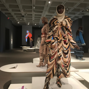 Haute Couture: Fashion Fair and the Empowerment of the Black Community