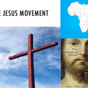 What About the Jesus Movement?